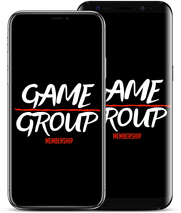 Game Group Membership by Dre Baldwin